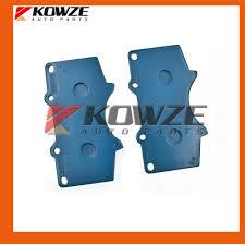 lexus ls430 brake pads oem online buy wholesale lexus front brake pads from china lexus front
