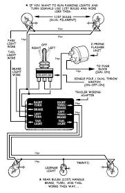 wiring diagram universal turn signal wiring diagram brake light