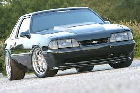 foxbody mustangs killer 1988 ford mustang lx coupe reflects owner s for fox