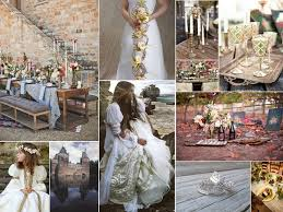 mariage celtique mariage médiéval chic pinteres