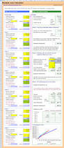 Amortization Calculator Spreadsheet Free Multiple Loan Calculator With Amortisation
