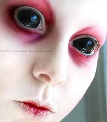 25 best terrifying contacts for halloween images on pinterest
