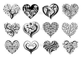 best 25 heart tattoos ideas on pinterest small heart tattoos 3