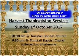 thanksgiving for harvest philippians 4 4 7 sudbourne