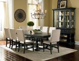 White Tufted Dining Chairs Wingback Dining Chair Comfortable Wingback Dining Chair For