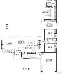 small open floor house designs stunning open floor plan house