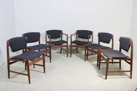G Plan Dining Chair Set Of 6 1960 U0027s G Plan Dining Chairs 61929 Sellingantiques Co Uk