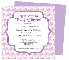email baby shower invitations template resume builder