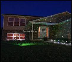 christmas laser light outdoor waterproof led laser light stage lights projector swimming