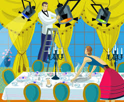 saving the endangered dinner party the new york times