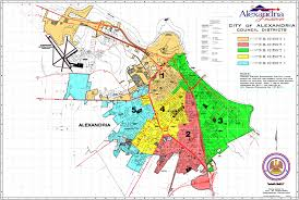 New Orleans Zoning Map by Engineering City Of Alexandria