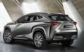 2018 lexus nx front photo for mobile phone car specs and price