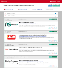 Daily Express News Desk The Most Updated Media List In Malaysia For Pr Agency Supernewsroom