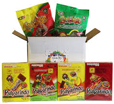 where to find mexican candy pulparindo mexican candy assortment includes de la