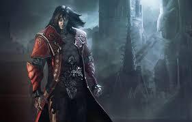 wallpaper dark prince castlevania lords of shadow 2 gabriel belmont prince of darkness