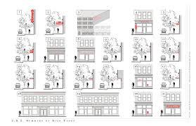 precise plan thumb gif retail design pinterest pedestrian