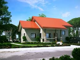 Small House Design Philippines Bungalow House Plans Pinoy Eplans