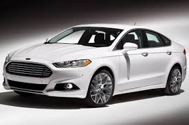 picture ford fusion 2016 ford fusion sedan pricing for sale edmunds