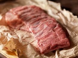 how to boil pork spare ribs to make them tender livestrong com