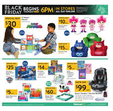 here s the 36 page black friday 2017 ad from walmart bgr