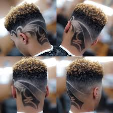 todays men black men hair cuts style dope fade is extra creative and unique styles for black man and