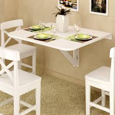Kitchen Table For Small Spaces Space Saving Dining Tables For Your Apartment Brit Co