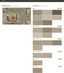 madrona cut coarse stone nationwide profiles eldorado behr