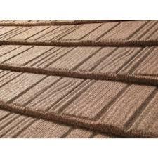 Lightweight Roof Tiles Decra Stratos Costal Eaves Roof Tile Teak Decra Pinterest
