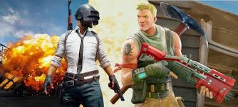 pubg vs fortnite why people need to calm down about fortnite and pubg steemit