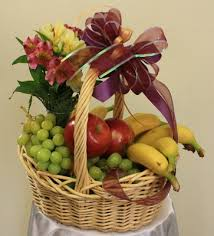 fruit and flowers send flowers to platteville or dickyville wi with a top local