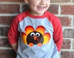thanksgiving shirt toddler boy thankful tshirt raglan