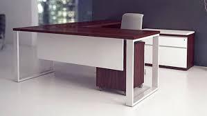 L Shape Desk Office Desk L Shaped Desk With Keyboard Tray L Shape Black L With