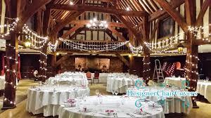 wedding backdrop fairy lights great fosters wedding in surrey barn lighting chiavari chairs