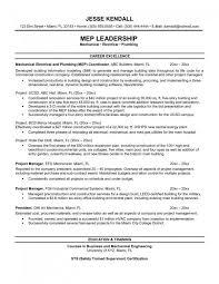 project coordinator resume recruiting coordinator special