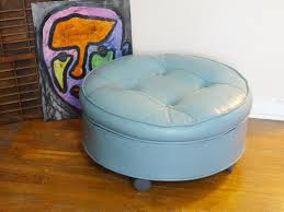large teal tufted ottoman sogocountry design build teal tufted image of circle teal tufted ottoman