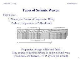 Vermont what type of seismic waves travel through earth images September 18 2002ahmed elgamal 1 seismic waves ahmed elgamal jpg