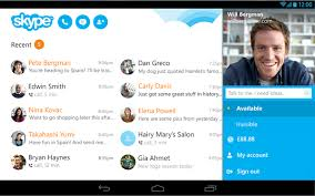 skype android app 7 best android apps to make calls for free the geeky globe
