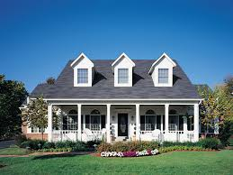 cape code house plans cape houses with front porches homes floor plans
