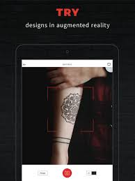 House Rules Design App Inkhunter Try Tattoo Designs In Augmented Reality On The App Store