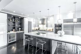 gray and white kitchen designs grey and white kitchens modern white grey kitchen design modern