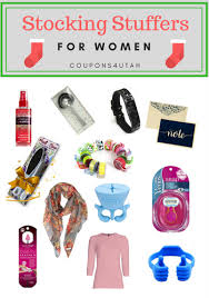 women stocking stuffers stocking stuffers for everyone on your christmas list coupons 4 utah