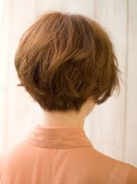 back view of wedge haircut popular japanese haircut back view hairstyles weekly