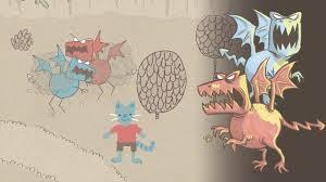 draw a stickman epic dragon steam trading cards wiki fandom