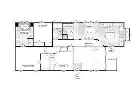 Buccaneer Mobile Home Floor Plans by 73adm28603ah Buccaneer Homes