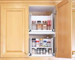 3 tier kitchen cabinet organizer 45 cabinet shelf organizers copco non skid slip 3 tier kitchen