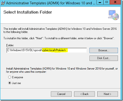 networks and servers windows 10 hardening part i