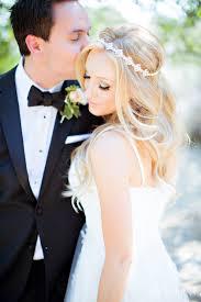 wedding hair down pinned to side wedding ideas wedding hairstyles