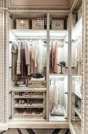 Armoire Closet Furniture Armoire Wardrobe Closet Henredon Oak Campaign Scene One Slender