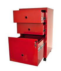 caisson m騁allique bureau casier bureau rangement casier rangement bureau best of caisson de