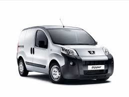 peugeot van 2017 peugeot bipper try the utility vehicle by peugeot